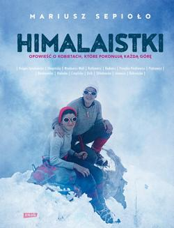 Himalaistki - ebook/epub