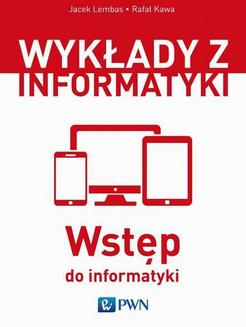 Wstęp do informatyki - ebook/epub