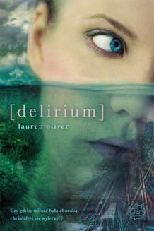 Delirium - ebook/epub