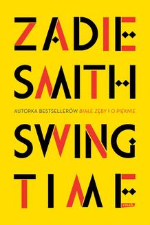 Swing Time - ebook/epub