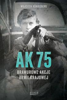 AK 75 - ebook/epub