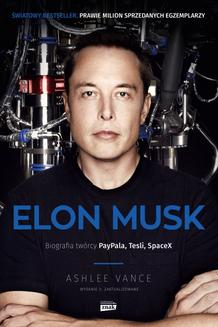 Elon Musk - ebook/epub