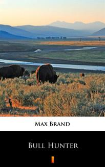 Bull Hunter - ebook/epub