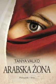 Arabska żona - ebook/epub