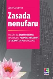 Zasada nenufaru - ebook/epub
