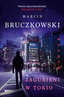 Zagubieni w Tokio - ebook/epub