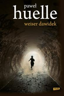 Weiser Dawidek - ebook/epub