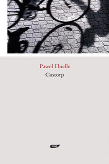 Castorp - ebook/epub