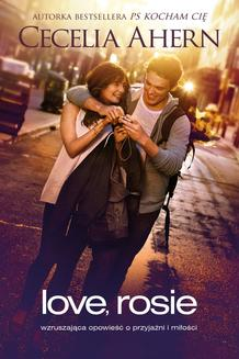 Love, Rosie - ebook/epub