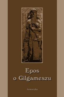 Epos o Gilgameszu - ebook/epub