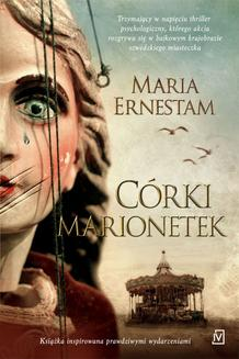 Córki marionetek - ebook/epub