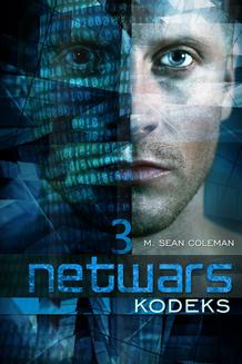 Netwars. Kodeks. Epizod 3 - ebook/epub