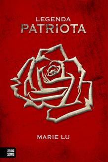 Legenda. Patriota - ebook/epub
