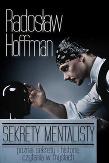 Sekrety Mentalisty - ebook/epub