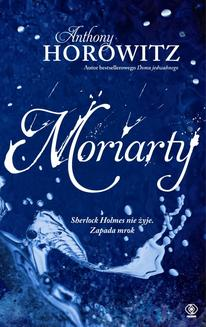 Moriarty - ebook/epub