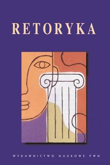Retoryka - ebook/epub