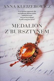 Medalion z bursztynem - ebook/epub