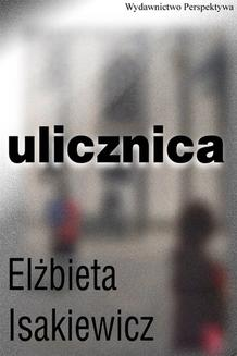 Ulicznica - ebook/epub