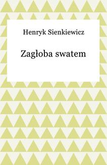 Zagłoba swatem - ebook/epub