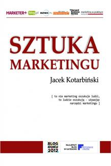 Sztuka marketingu - ebook/epub