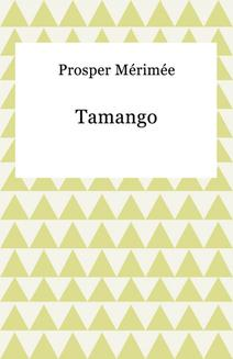 Tamango - ebook/epub