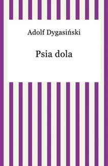 Psia dola - ebook/epub