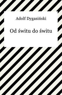 Od świtu do świtu - ebook/epub
