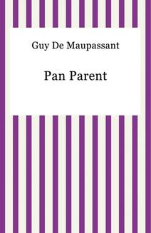Pan Parent - ebook/epub