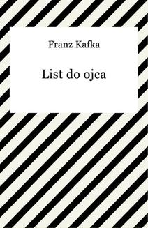List do ojca - ebook/epub