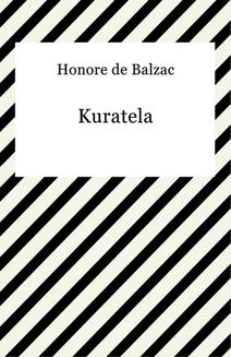 Kuratela - ebook/epub