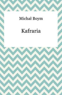 Kafraria - ebook/epub