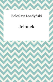 Jelonek - ebook/epub