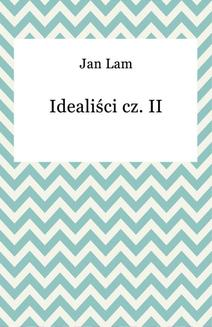 Idealiści cz. II - ebook/epub
