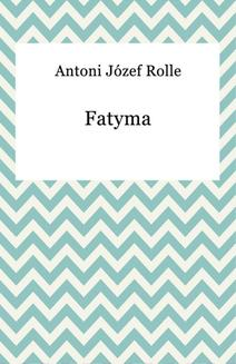 Fatyma - ebook/epub