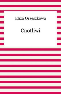 Cnotliwi - ebook/epub