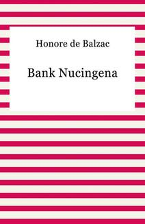 Bank Nucingena - ebook/epub