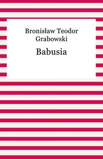 Babusia - ebook/epub