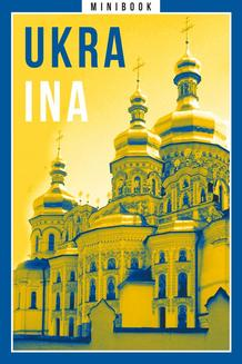 Ukraina. Minibook - ebook/epub