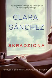 Skradziona - ebook/epub