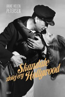 Skandale złotej ery Hollywood - ebook/epub