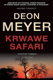 Krwawe safari - ebook/epub