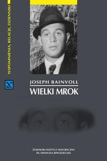 Wielki mrok - ebook/epub
