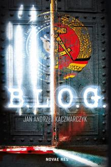B.L.O.G. - ebook/epub