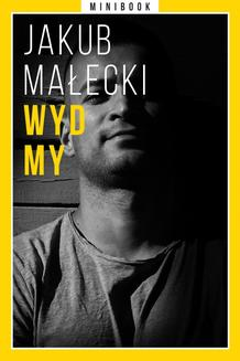 Wydmy. Minibook - ebook/epub