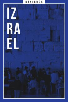 Izrael. Minibook - ebook/epub