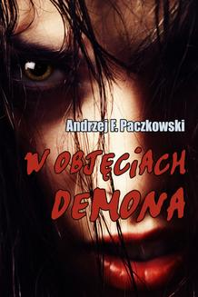 W objęciach demona - ebook/epub