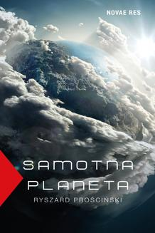 Samotna planeta - ebook/epub