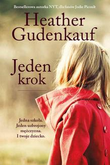 Jeden krok - ebook/epub