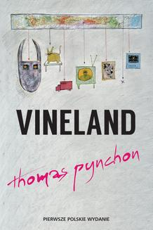 Vineland - ebook/epub
