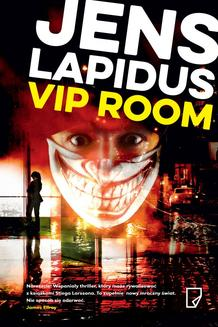 VIP room - ebook/epub